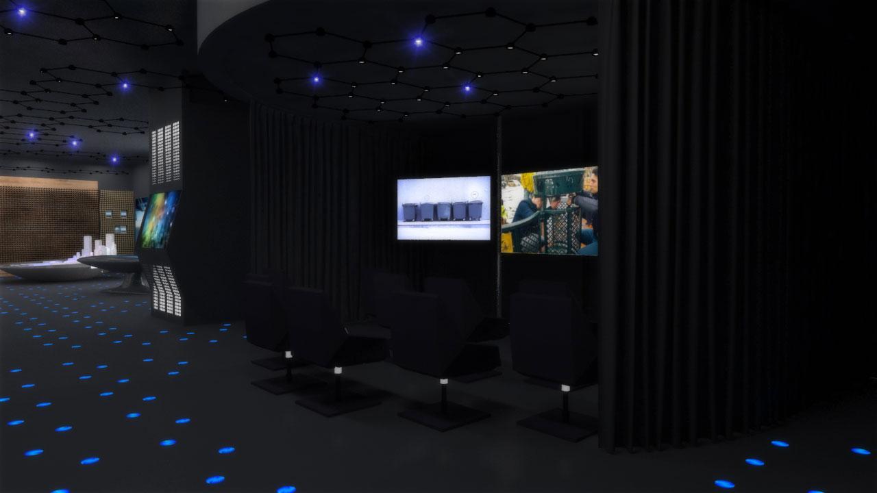 המרכז לחדשנות מוניציפלית 3