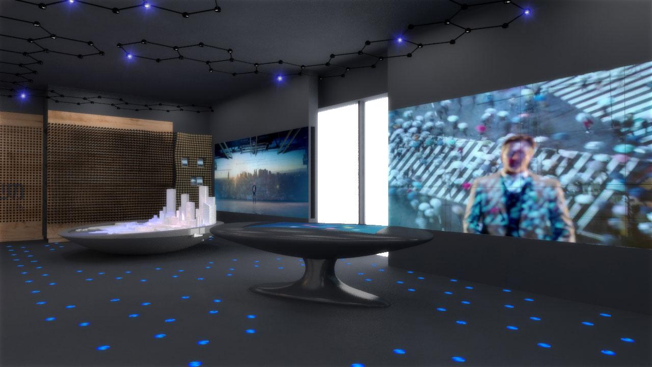 המרכז לחדשנות מוניציפלית 4