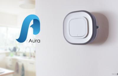 Aura Smart Air-1