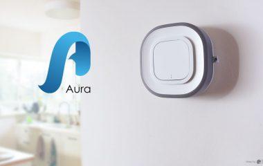 Aura Smart Air