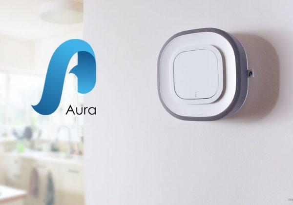 להמשך קריאה - Aura Smart Air