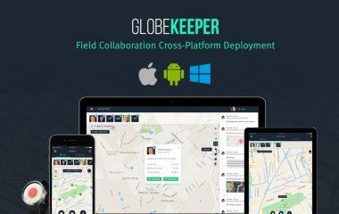 GlobeKeeper Tech