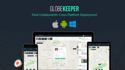 Read more - GlobeKeeper Tech