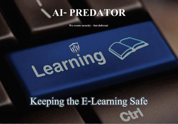להמשך קריאה - AI-Predator
