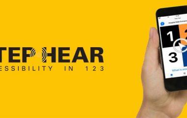 Step-Hear