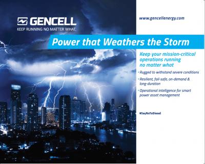 GenCell Energy-2